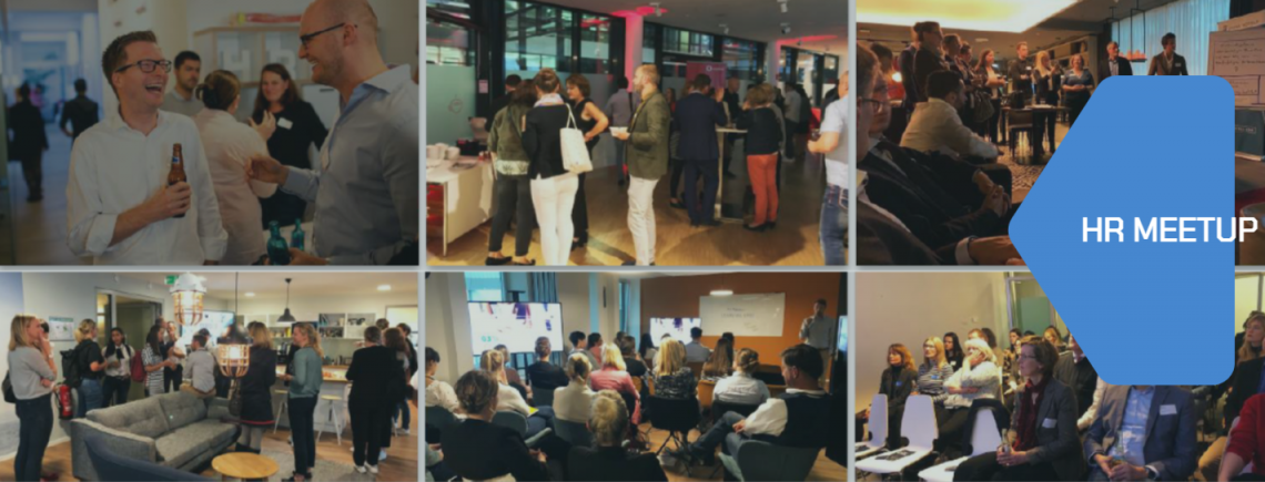 HRnetworx Online Meetup (Online Netzwerktreffen Berlin)