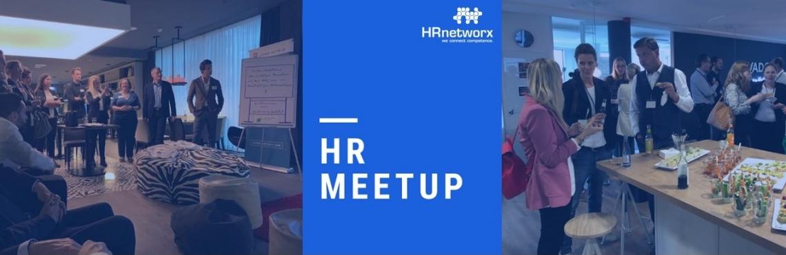 HRnetworx Online Meetup (Online Netzwerktreffen Düsseldorf)
