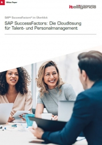 White Paper: SAP SuccessFactors